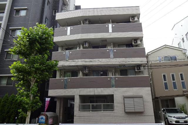 東京都足立区綾瀬6丁目