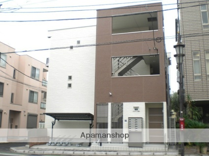 東京都板橋区弥生町