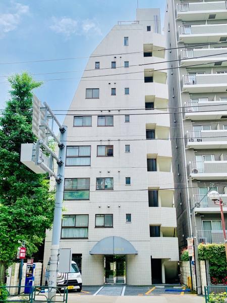 東京都文京区大塚2丁目