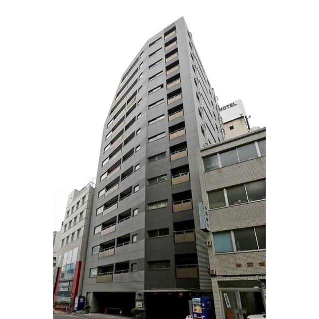 東京都渋谷区道玄坂1丁目