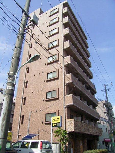 東京都渋谷区笹塚1丁目