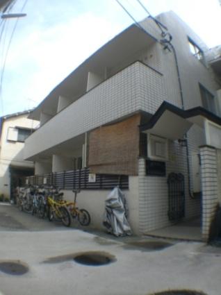 東京都新宿区赤城下町