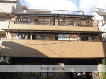 ヒースローズ[2階]の外観