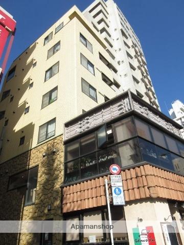 東高円寺フジステーションプラザ[701号室]の外観