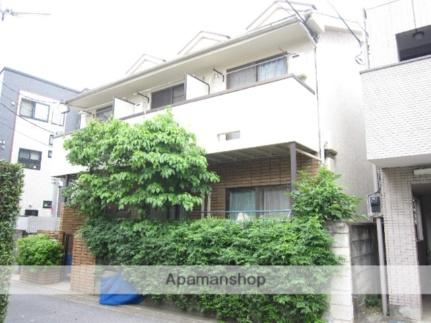 フラット東高円寺[2階]の外観