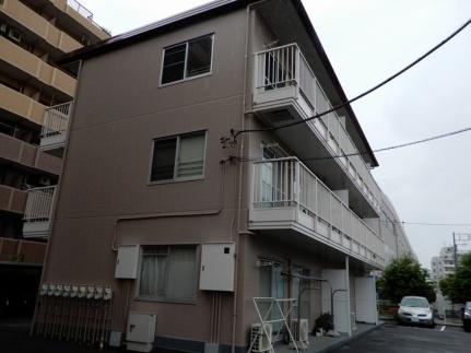 日興狛江マンション2[2階]の外観