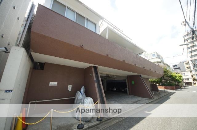 東京都渋谷区神泉町