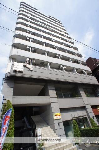 SQUARE渋谷[3階]の外観