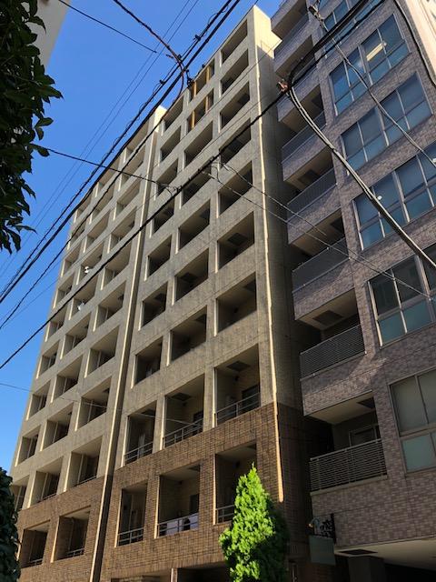 東京都中央区東日本橋1丁目