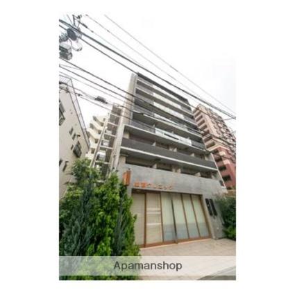 東京都渋谷区恵比寿1丁目