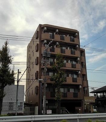 東京都練馬区高松6丁目