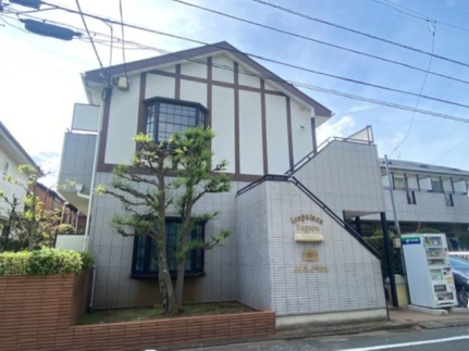 レオパレスTAGARA[2階]の外観