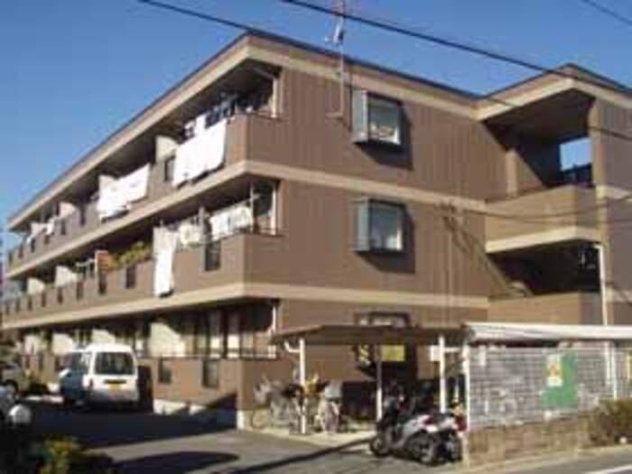 東京都練馬区田柄1丁目