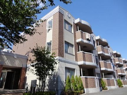 東京都江戸川区江戸川2丁目の賃貸アパートの外観