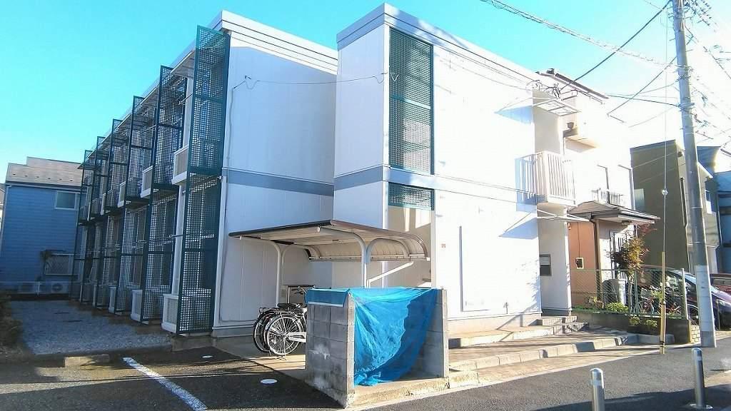 東京都葛飾区新宿3丁目