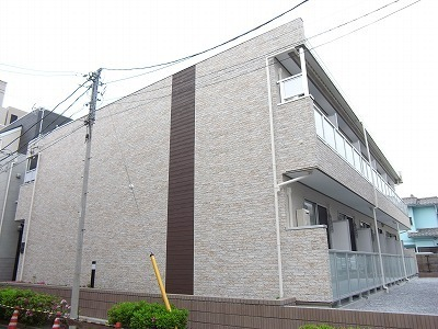 東京都江戸川区中央2丁目