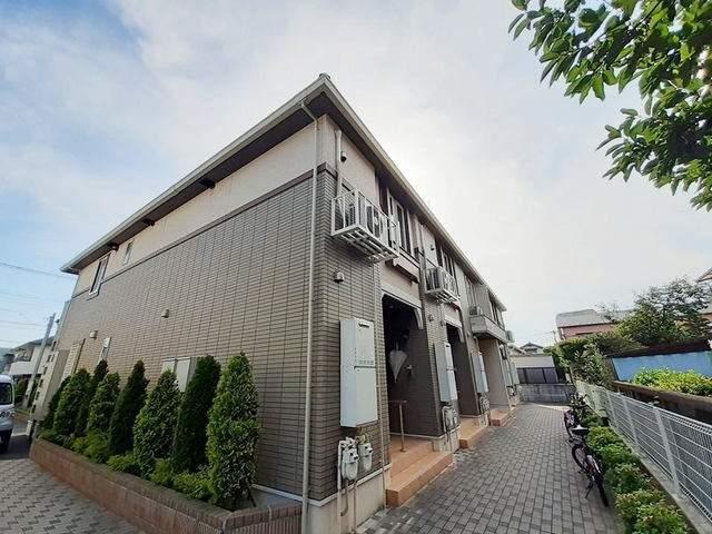 東京都昭島市中神町