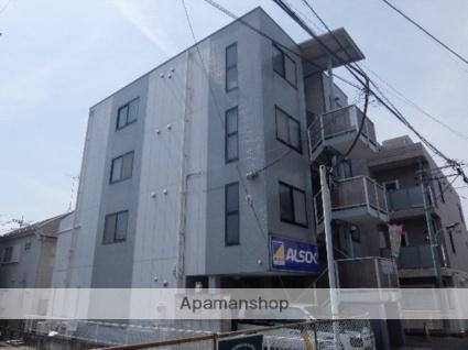 第6森田ビル[2階]の外観