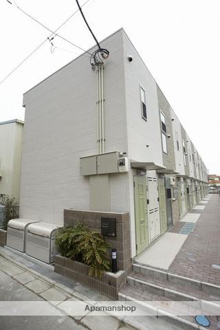 新着賃貸12:埼玉県さいたま市南区曲本4丁目の新着賃貸物件