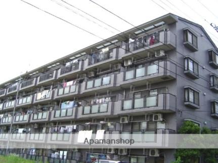 セレブラール戸田[2階]の外観