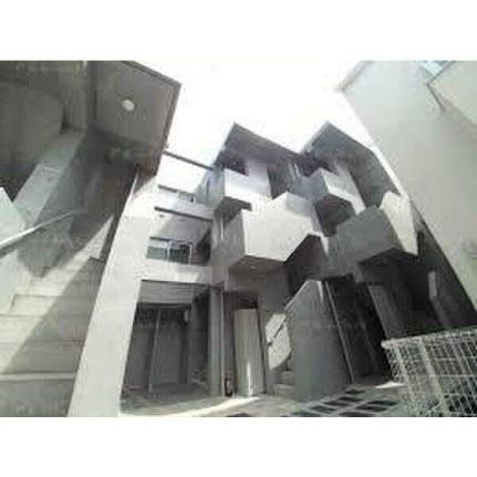 LUCIDA笹塚[201号室]の外観