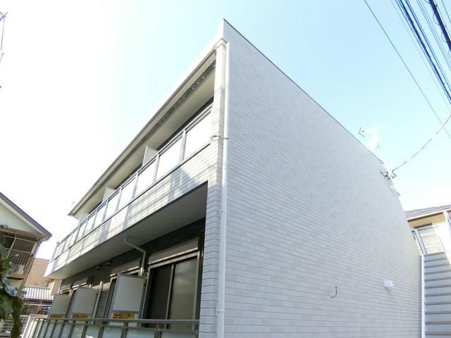 東京都狛江市岩戸北4丁目