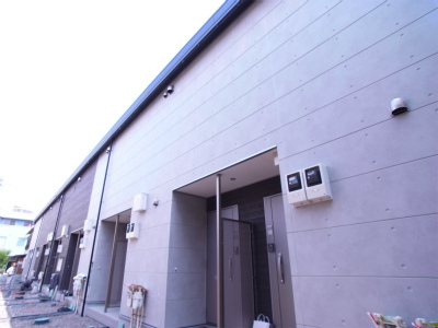 東京都小平市学園西町1丁目