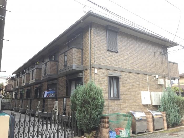 東京都八王子市本町