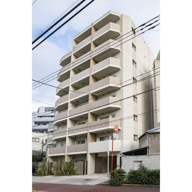 東京都荒川区西尾久7丁目