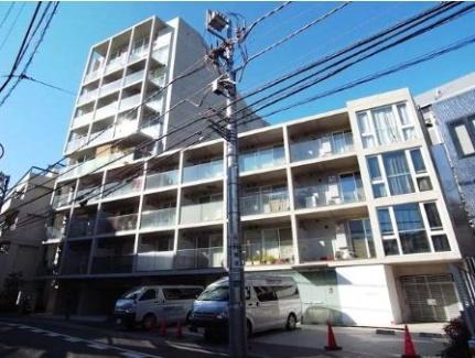 セルフィスタ渋谷[4階]の外観