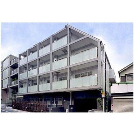 プライムアーバン松濤[3階]の外観