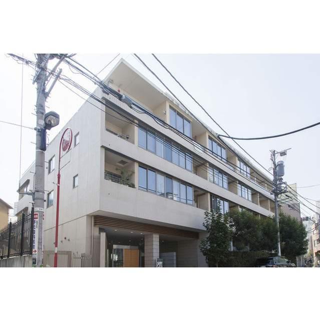 東京都渋谷区猿楽町