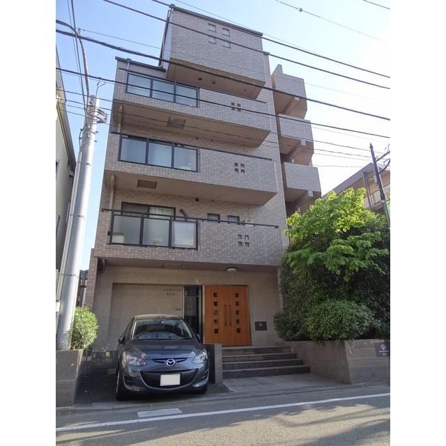 東京都世田谷区尾山台3丁目