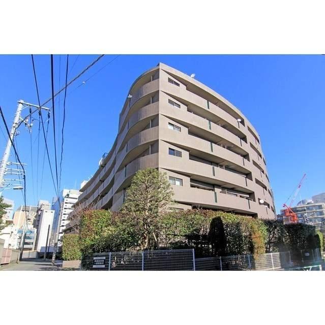 東京都渋谷区南平台町