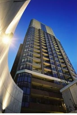 MFPR目黒タワー 9階の外観
