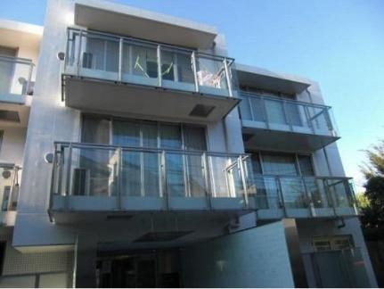 FLEG目黒平町[2階]の外観