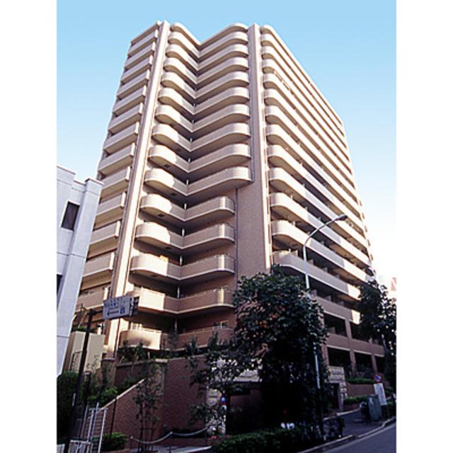 東京都新宿区四谷4丁目