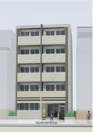 MARI′S Apartment 2階の外観