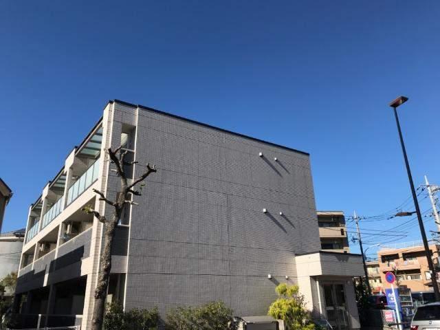 東京都稲城市矢野口