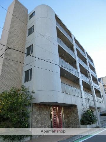 プレシャス青葉台[3階]の外観