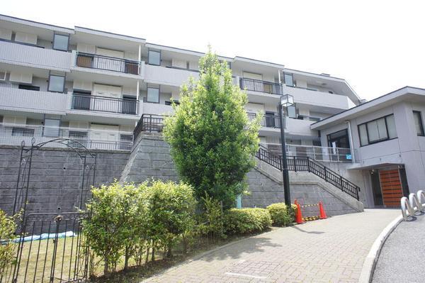 神奈川県横浜市青葉区松風台