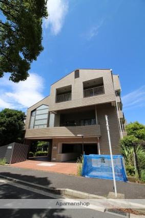 神奈川県横浜市都筑区富士見が丘