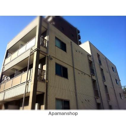 神奈川県横浜市神奈川区子安通3丁目