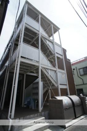 神奈川県横浜市鶴見区平安町2丁目