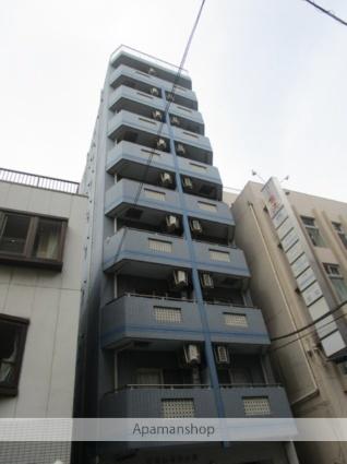 台町レジデンス 4階の外観
