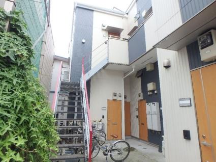 神奈川県川崎市中原区木月住吉町