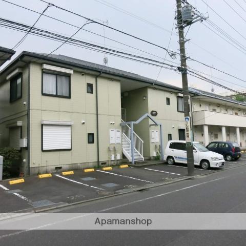 神奈川県相模原市中央区光が丘2丁目