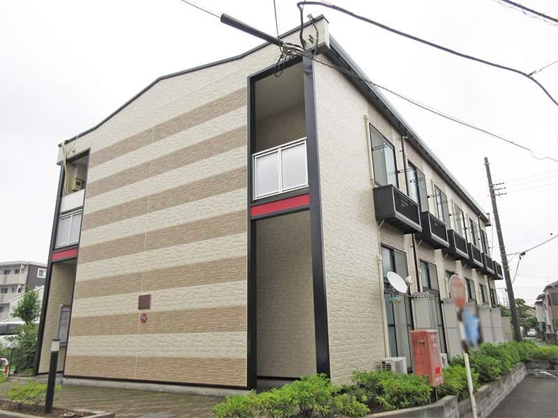 神奈川県相模原市緑区原宿2丁目