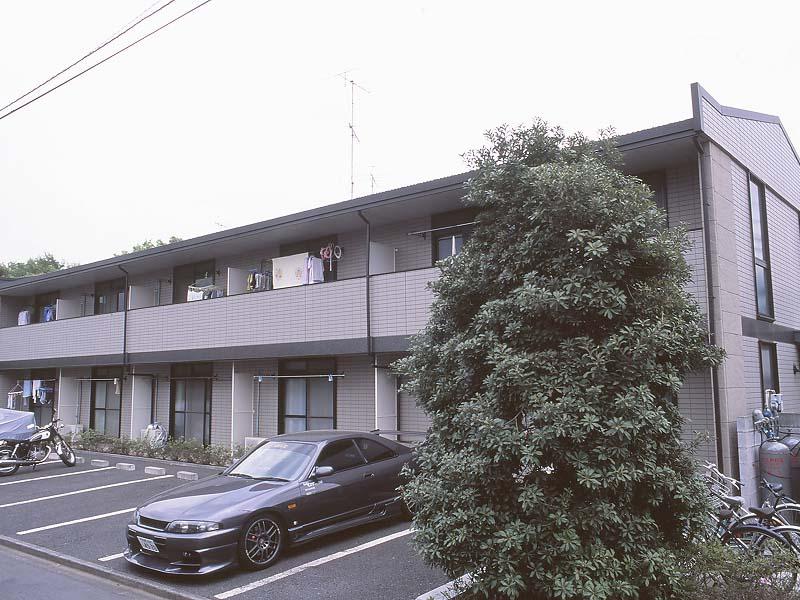 神奈川県相模原市緑区相原3丁目