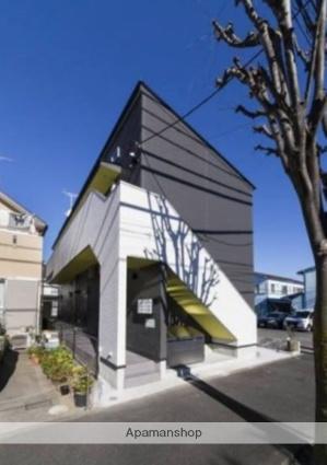 神奈川県相模原市中央区富士見4丁目